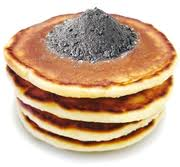 pancakes and ashes