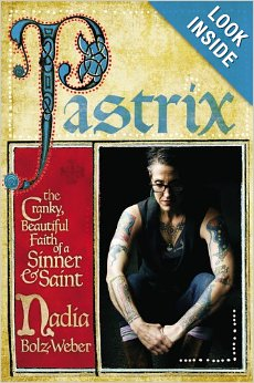 Pastrix Book Cover